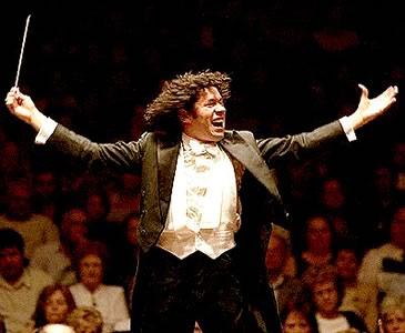 Misterija dirigenta i njegovog umeća da upravlja orkestrom