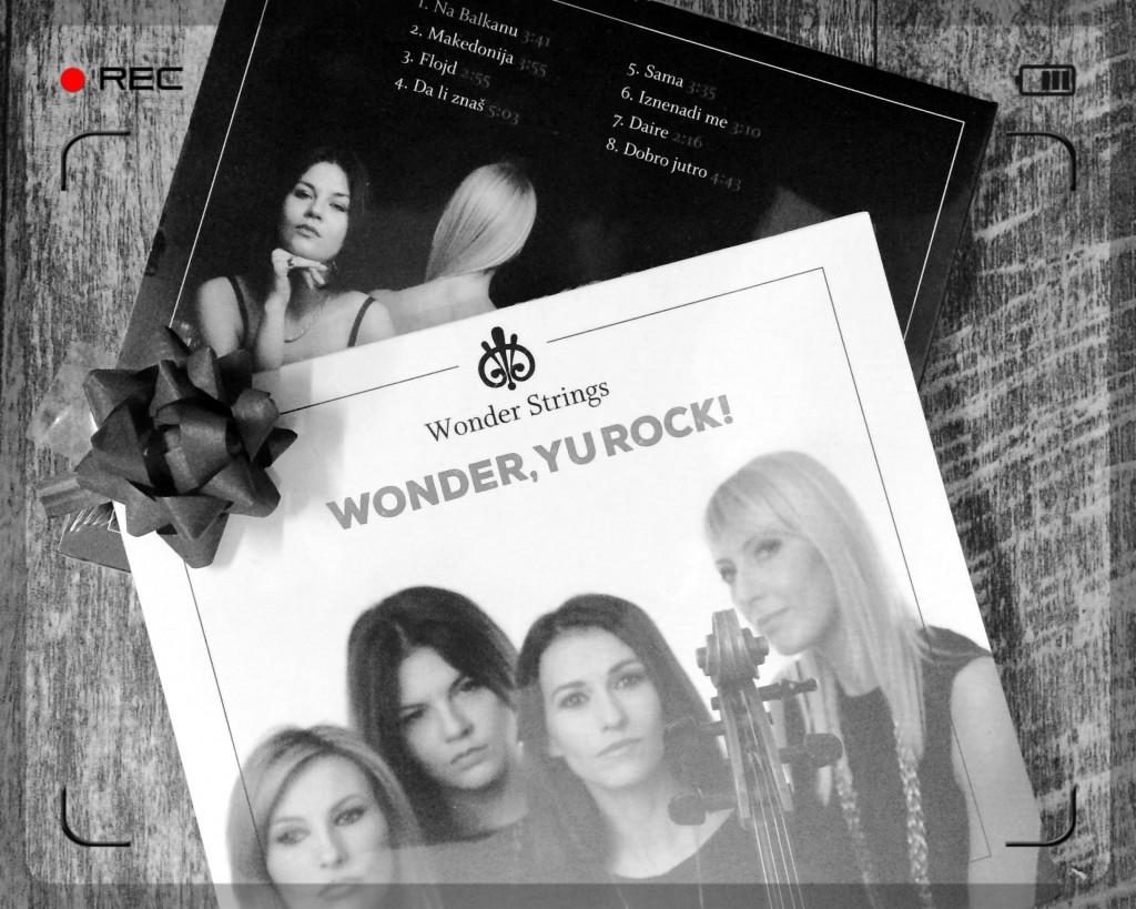 CD ex yu muzika kvartet
