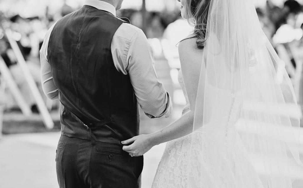 muzika za venčanje izlazak mladenaca