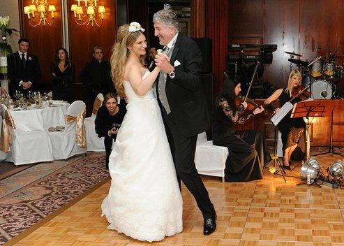 prvi ples venčanje gudacki kvartet izbor