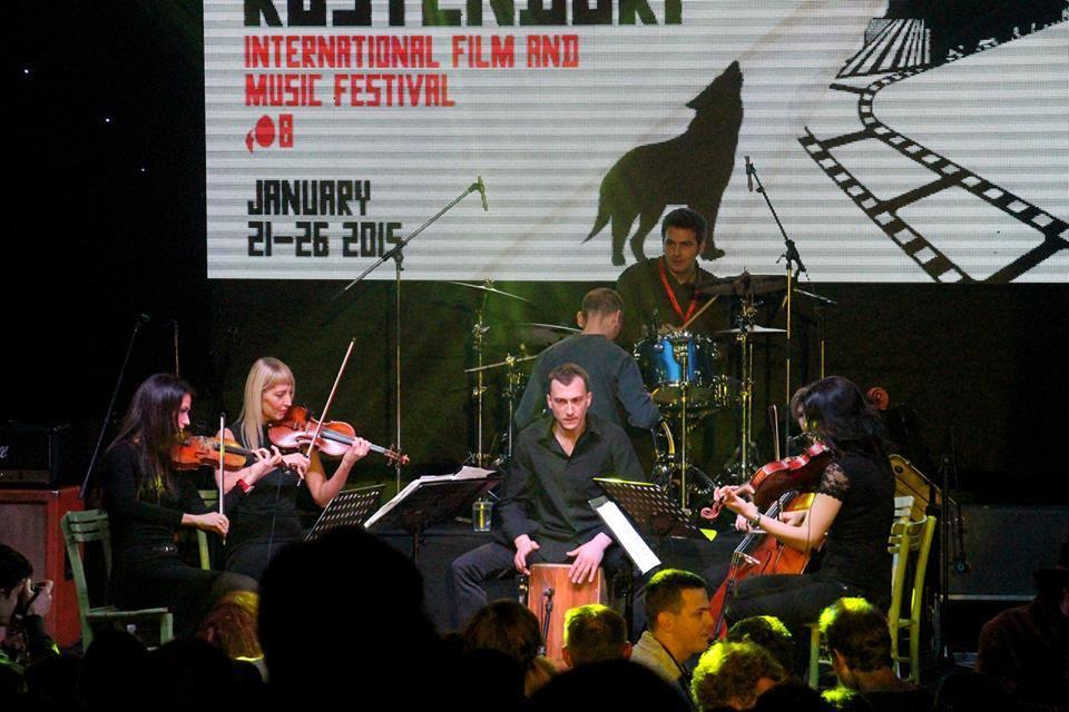 gudacki kvartet izložbe manifestacije festivali kultura kustendorf nušićijada
