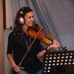 Mirjana Nešković violina beovizija moja bol