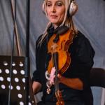 Aleksandra Popović violina beovizija moja bol