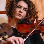 Ivana Uzelac viola beovizija moja bol