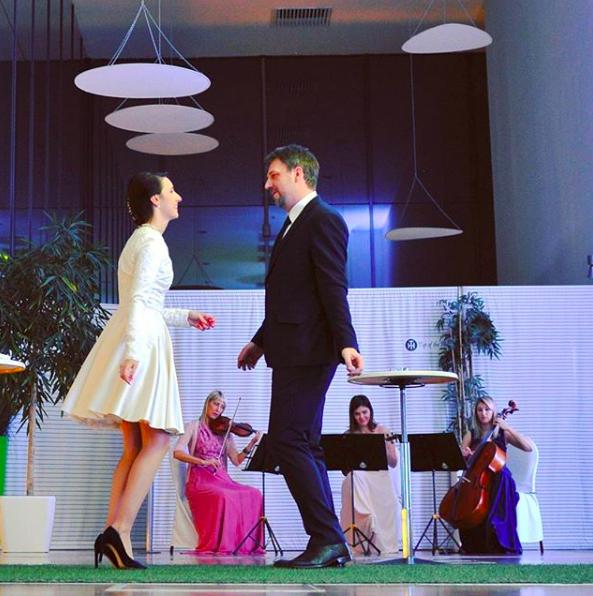fina muzika svadbe prvi ples