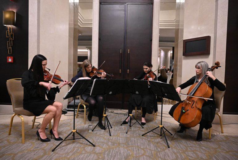 Wonder Strings PKS Najbolje iz Srbije 2019
